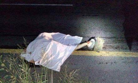 ¡Hombre que padecía Alzheimer murió atropellado por un auto en Aguascalientes!