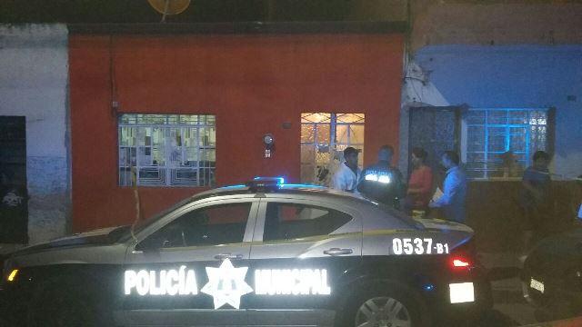 ¡Hallaron muerto a un ancianito en su casa en Aguascalientes!
