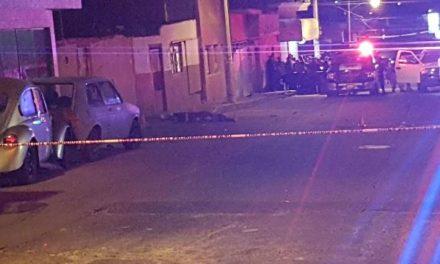 "¡Trágica riña en Aguascalientes: ""El Valenciano"" mató de una puñada a ""El Chava""!"