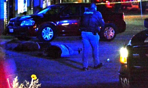 ¡Masacre en una cervecería en Guadalupe, Zacatecas: 2 muertos y 4 lesionados!