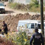 ¡Obrero murió tras un derrumbe en una obra en Zacatecas!