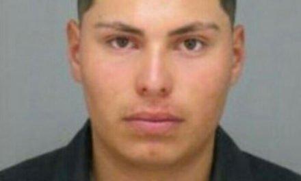 ¡Oficial de la Policía Estatal Preventiva fue ejecutado en un bar en Zacatecas!
