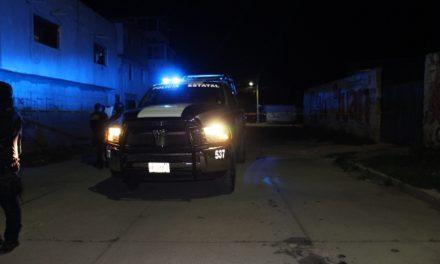 ¡Ejecutaron a un hombre en su casa en Río Florido y balearon una vivienda en la colonia Esparza, en Fresnillo!