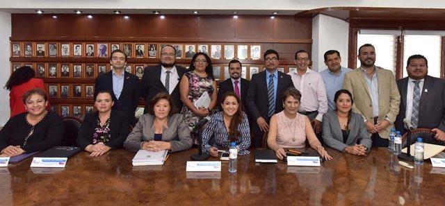 ¡Presentará su primer informe de actividades la alcaldesa Tere Jiménez el próximo 4 de diciembre!