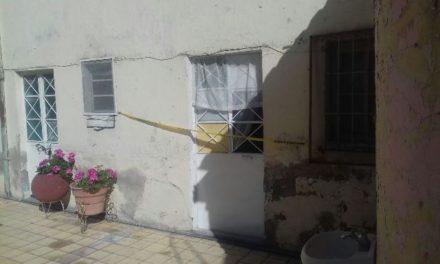 ¡2 hombres se ahorcaron en los cuartos que rentaban en Aguascalientes!