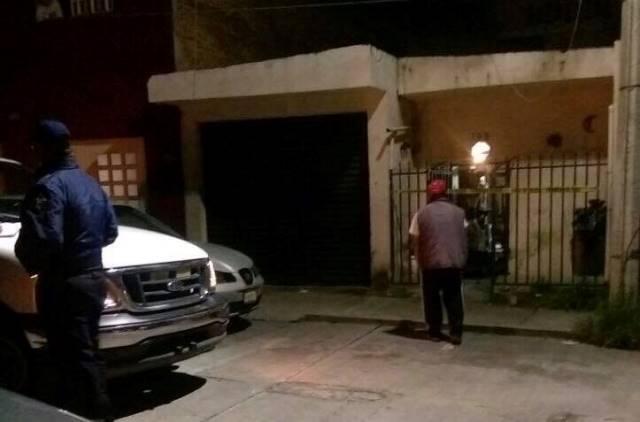 """¡Hombre se ahorcó en su vivienda en el """"Cerrito de la Cruz"""" en Aguascalientes!"""