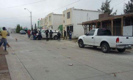 ¡Una mujer y un hombre se quitaron la vida colgándose en Aguascalientes!