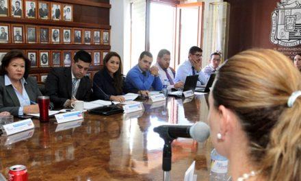 ¡H. Ayuntamiento de Aguascalientes aprueba Ley de Ingresos 2018!