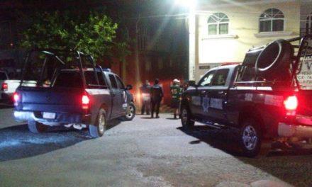 ¡Dentro de su casa ejecutaron a un hombre en Guadalupe, Zacatecas!