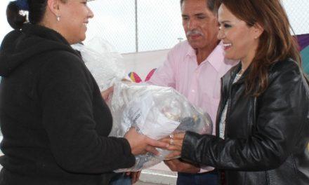 """¡Municipio impulsa la economía familiar y fortalece el tejido social mediante el programa """"Talleres con Corazón""""!"""