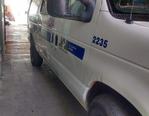 ¡Accidente de motocicleta en Unión de San Antonio, Jalisco, dejó 1 muerta y 1 lesionado!