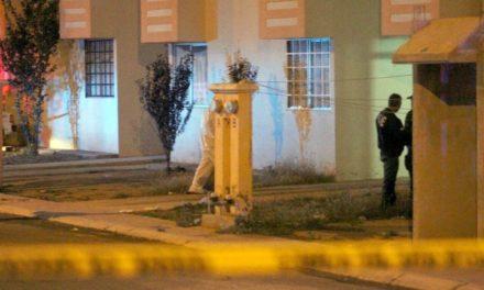 ¡Doble ejecución en Guadalupe, Zacatecas: asesinaron a balazos a 2 hombres dentro de una casa!