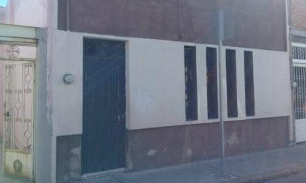 ¡Asaltaron a una ancianita en su casa en la Zona Centro de Aguascalientes!