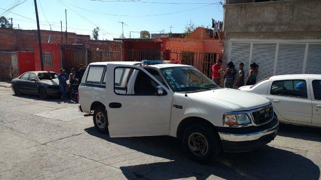 ¡Hombre se quitó la vida en Aguascalientes por no tener trabajo!