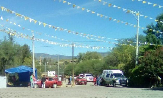 ¡Hallaron muerto a un hombre en un arroyo en Calvillo, Aguascalientes!