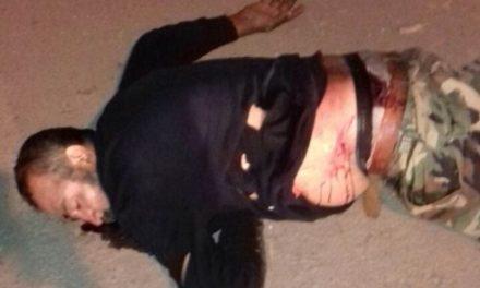 ¡Sujeto asesinó a su padre de una puñalada en el abdomen en Aguascalientes!