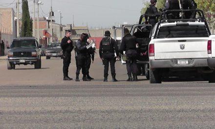 """¡Albañil fue """"levantado"""" y luego ejecutado a balazos en Trancoso, Zacatecas!"""