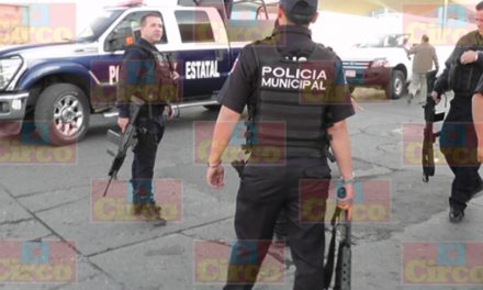 ¡Secuestraron a 3 personas en Zacatecas, una de ellas una niña de 13 años de edad!