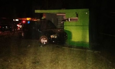 ¡1 muerta y 1 lesionado tras fuerte accidente en Calvillo, Aguascalientes!