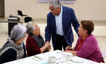 ¡Informe del DIF Municipal, cercano a la gente de Aguascalientes!