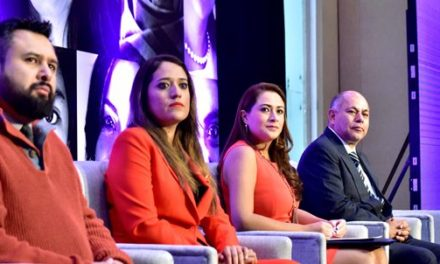 ¡Trabaja Tere Jiménez por combatir violencia contra las mujeres!