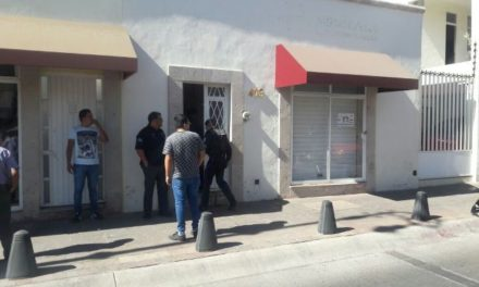 "¡Volvieron a ""pegar"" los asalta-viejitos que operan en Aguascalientes!"