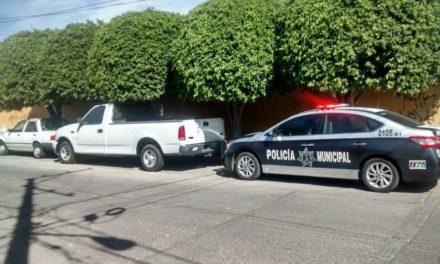 ¡2 delincuentes asaltaron una residencia en Aguascalientes y dejaron amarrada a la dueña!