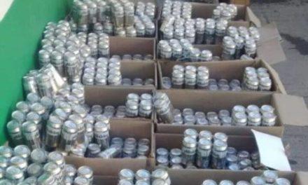 ¡Detuvieron a 2 mujeres y 1 sujeto que intentaron meter droga y bebidas embriagantes al CERERESO de Zacatecas!