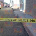 """¡""""El Güero Quesos"""" fue ejecutado de 4 balazos afuera de su casa en Lagos de Moreno!"""