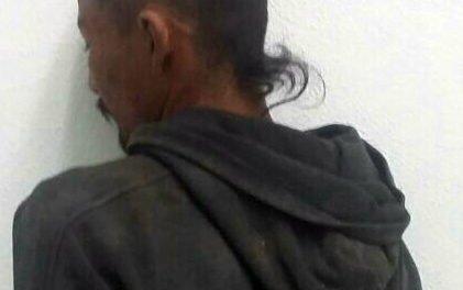 ¡Vinculan a proceso por el delito de secuestro al sujeto que amenazó con matar a su hija!