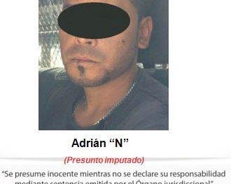 """¡Fuerza Única detiene a """"narco taxista"""" en Guadalajara!"""