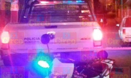 VIDEO/¡Enfrentamientos entre delincuentes en La Chona deja estela de miedo y temor entre habitantes!