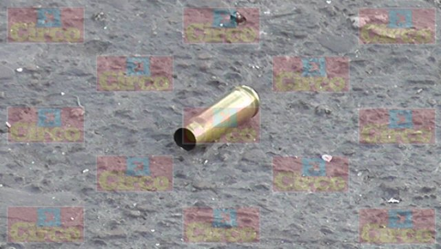 ¡Intentaron ejecutar a una mujer con armas largas y cortas en Guadalupe, Zacatecas!