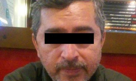 ¡Detuvieron en Aguascalientes a un defraudador buscado en Chihuahua!
