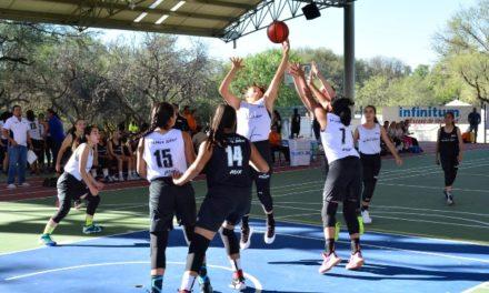 ¡Aguascalientes sede de la final nacional de la Copa Telmex-Telcel de Baloncesto!