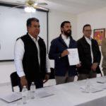 ¡Dona Ayuntamiento de Pabellón de Arteaga predio a favor de la sede de SAGARPA!