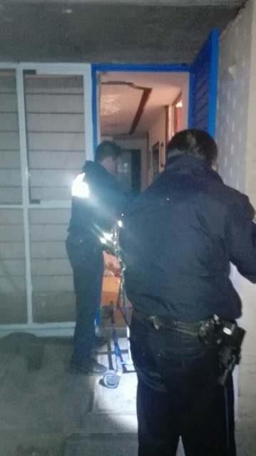 ¡Ejecutaron a un joven de 4 balazos en Aguascalientes!