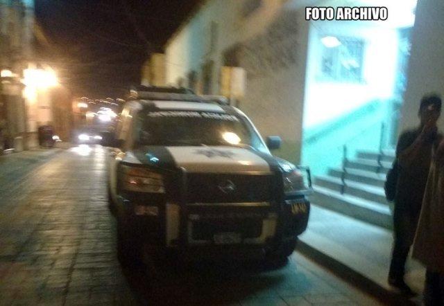 ¡Ejecutaron a un hombre afuera de su casa en la Zona Centro de Lagos de Moreno!