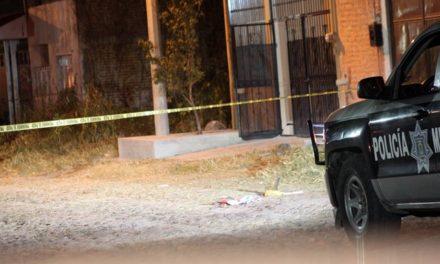 """¡""""El George"""" fue ejecutado a balazos dentro de su casa en Lagos de Moreno!"""