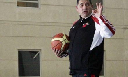 ¡IDEA ofrece clínica de baloncesto impartido por Guillermo Vecchio!