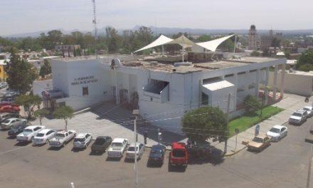¡Feria Municipal de Financiamiento en Pabellón de Arteaga!