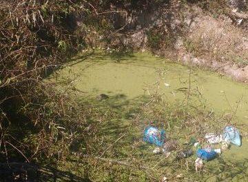 ¡Hallan ahogado a joven reportado como desaparecido en La Tomatina!