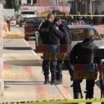 ¡Brutal ejecución de un hombre en Fresnillo: primero fue atropellado y luego baleado!