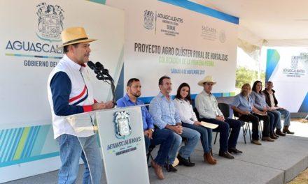 ¡MOS arranca obras por más de 23.2 mdp para fortalecer infraestructura agrícola, hidráulica y social en comunidades rurales!