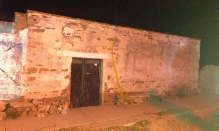 ¡Hombre murió ahogado en el aljibe de su casa en Aguascalientes!