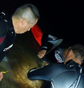 ¡Joven murió ahogado en la presa de Malpaso, en Calvillo, Aguascalientes!