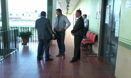 ¡Se suspende sesión de Cabildo en Rincón de Romos por falta de acuerdos: PVEM!