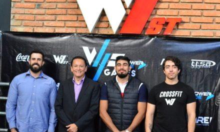 ¡Aguascalientes realiza la primera competencia de Crossfit profesional!