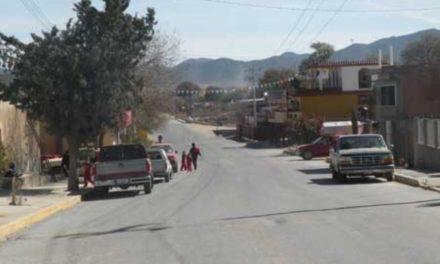 ¡Hallaron un cuerpo en estado de descomposición en Guadalupe, Zacatecas!