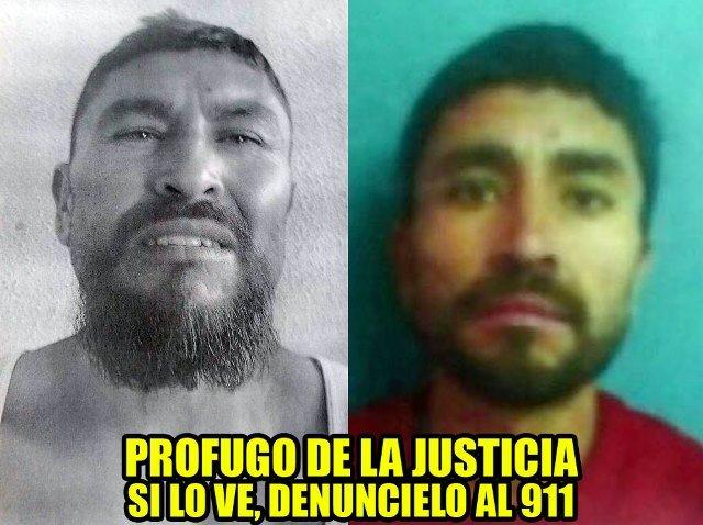 ¡Se fugó un reo sentenciado del CERERESO de Cieneguillas, Zacatecas!
